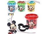 Color Baby Plastilina Bote Mickey 110 Gramos Surtido A Elegir 1