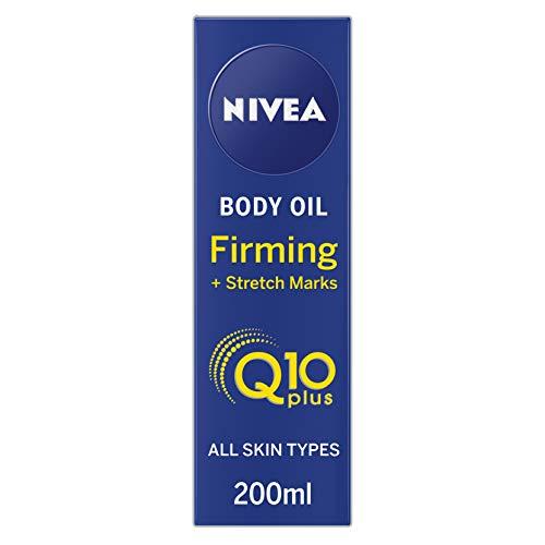 Nivea 4-in-1 Q10 Firming Body Oil 200 ml by Nivea