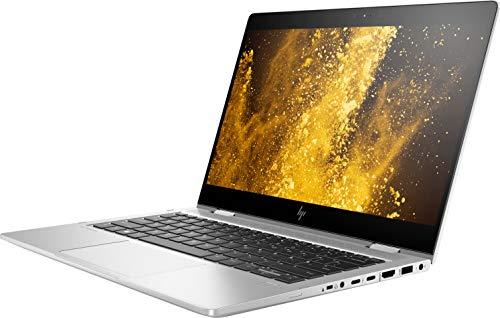 13.3-inch HP Elitebook X360 G6 FHD 2-in-1 Touchscreen Notebook