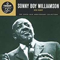 His Best by SONNY BOY WILLIAMSON (2013-05-08)
