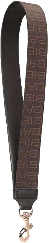 Dazzling Plain Silk Scarves Purse Straps Replacement PU Leather Handbags Strap Shoulder Bag Straps