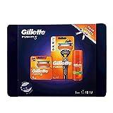 Gillette Fusion5 Proglide Manual Razor Set 4 Pieces 2020