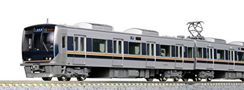 KATO Nゲージ 321系 JR京都・神戸・東西線 基本セット 3両 10-1574 鉄道模型 電車