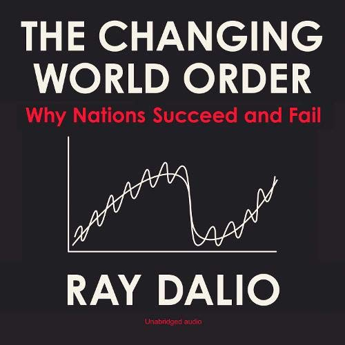 Couverture de The Changing World Order