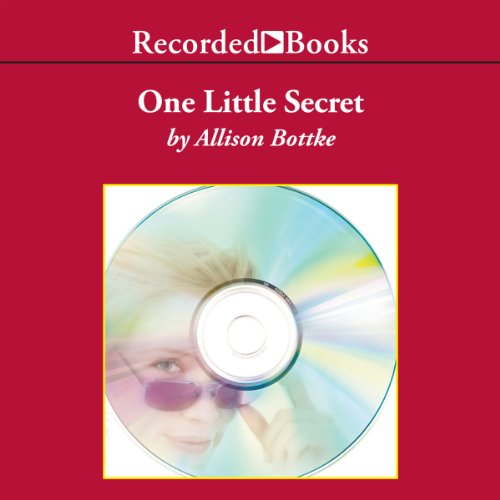 One Little Secret cover art