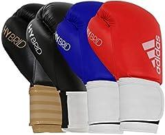 Guantes de Boxeo Mujer Adidas