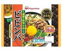 日本ハム アジア食彩館 ビビンバ 220gX6袋