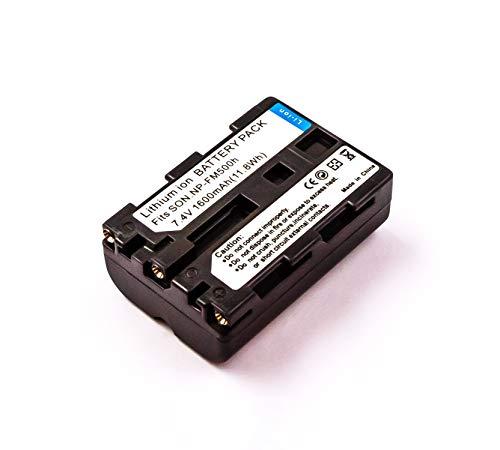 AGI Batería de Repuesto Compatible con Sony Alpha 77