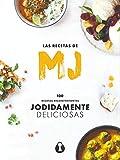 La cocina de mj: 100 recetas reconfortantes jodidamente deliciosas (Hilos de...