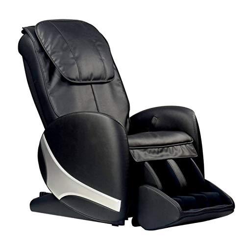 Alpha Techno - Fauteuil de massage AT 5000 - Beige