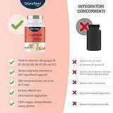 Zoom IMG-2 vitamina b complex 200 compresse