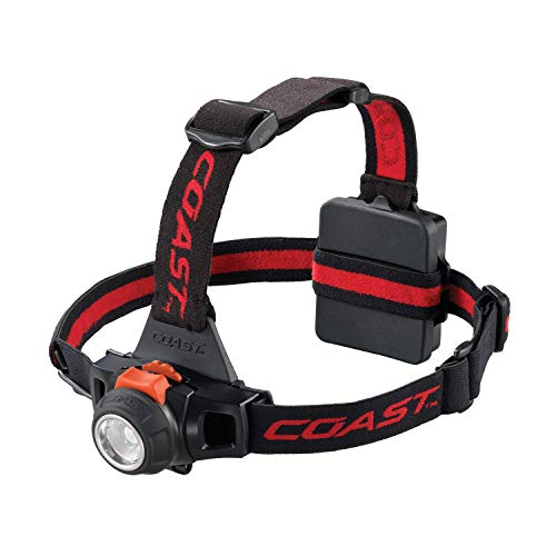 top 10 coast rechargeable headlamps of 2020 best reviews guide top 10 coast rechargeable headlamps of