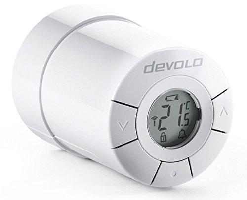 Preisvergleich Produktbild DEVOLO Home Control Heizkörperthermostat ES (Extra Service)