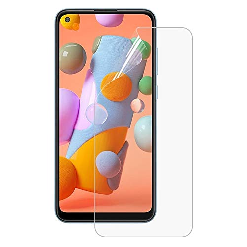 Screen Protector For Samsung Galaxy A11 25 PCS Full Screen Protector Explosion-proof Hydrogel Film Heydayling