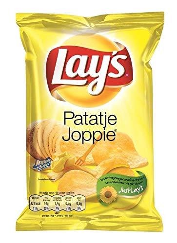 Lays Patatje Joppie 40 Gr x 14