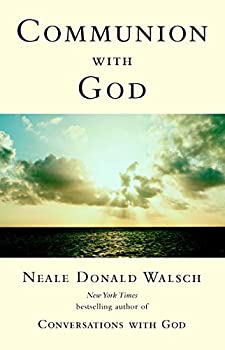 Paperback Communion with God Book