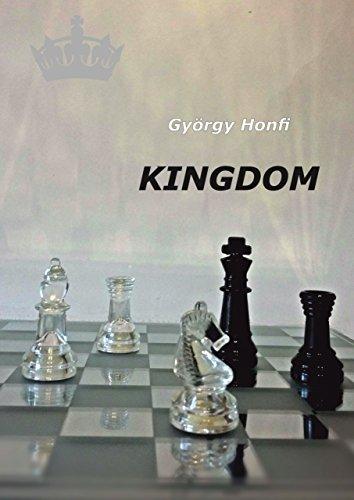 Kingdom (English Edition)