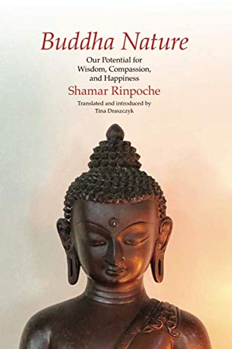 Buddha Nature: Our Potential for Wisdom, Compassion, and Happiness