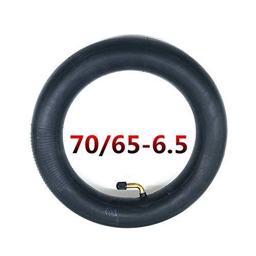 housesweet 70/65-6,5 gummireifen ersatz für hirse ninebot elektroroller zubehör 9 * 2,50 schwarz