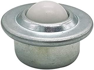 CY-22H (N) 22MM Nylon Plastic Ball Steel Shell Stud Mount kogeltransfereenheid Laadvermogen 30 / 40kgs Transfer Ball Beari...