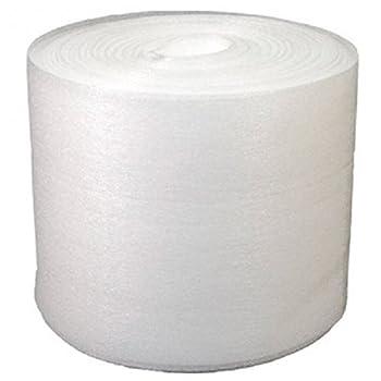 50  x 12  Foam wrap Protect Glass & Fragile Items with Foam wrap