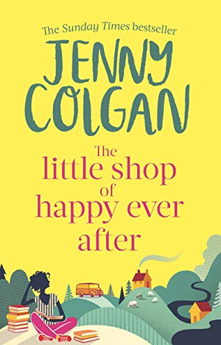 The Little Shop of Happy Ever After (English Edition)