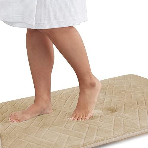 El Mejor Listado de Tapetes para baño comprados en linea. 14