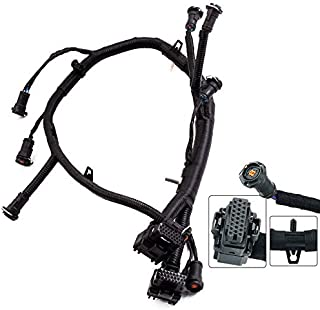 Best 6.0 powerstroke injector harness problems Reviews