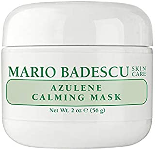 azulene mask