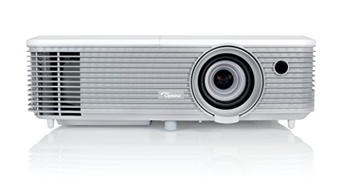 Optoma X354 DLP Projektor (XGA, 3300 Lumen, 18.000:1 Kontrast, 3D, Zoom 1,3x)