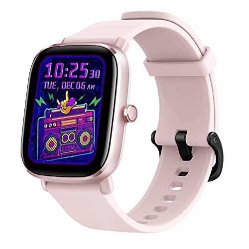 Amazfit GTS 2 Mini Smart Watch GPS...