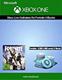 Xbox Live Guthaben für Fortnite - 2.500 V-Bucks + 300 extra V-Bucks | Xbox One - Download Code