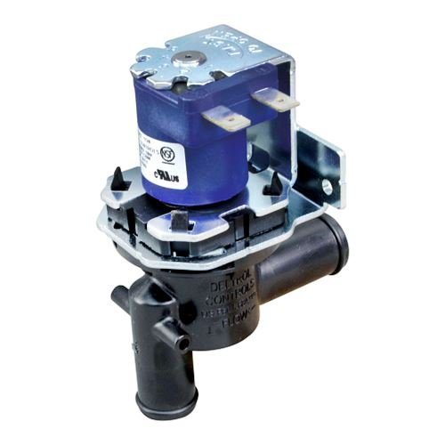 Price comparison product image Valve,  Water Dump - 120v for Manitowoc Part 1767 (OEM Replacement)