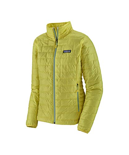 Patagonia Nano Puff Jacket Women - Damen Thermojacke