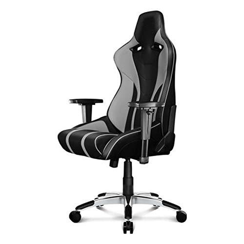 Gaming Chair High-End-Rückenlehne Reclining Computer Stuhl Fat Ergonomischer Bürostuhl Bürostuhl Bow Beruf Black