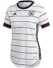 adidas DFB H JSY W dames t-shirt