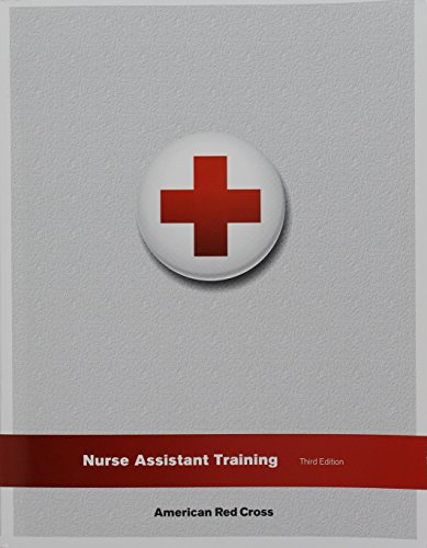 Nurse Assistant Training Textbook