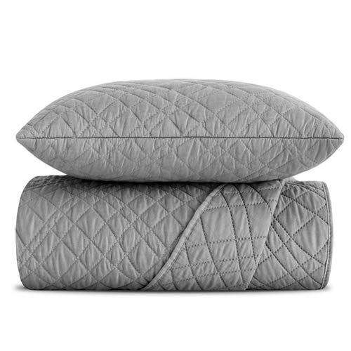 Manterol Tagesdecke BOUTI Trend Stone Wash 011 Gr...