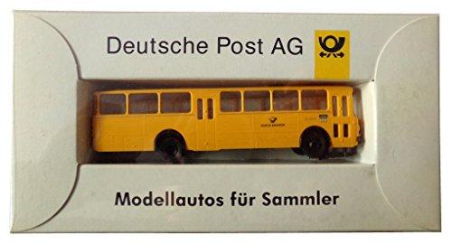 Brekina - Deutsche Bundespost - MB O317K - Bus