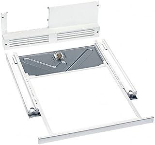 Miele WTV410 Trocknerzubehör / Wasch-Trocken-Verbindungssatz für sichere und platzsparende Aufstellung einer Wasch-Trocken-Säule