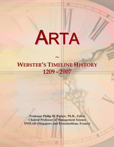 Arta: Webster