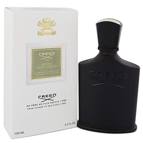 Green irish tweed cologne eau de parfum spray general to dating or work 3.3 oz eau de parfum spray cologne for men ╋happy experience╋