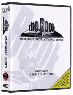 The Book - Wakeskate Combo 3-Disk