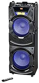 Bluetooth Wireless Speaker System