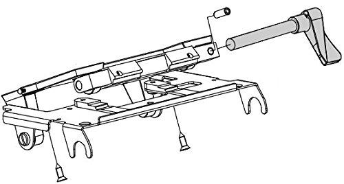 Datamax O 'Neil 532533Drucker/Scanner Ersatzteil, Ersatzteile von Teams (datamax-o' Neil, Label Printer, datamax-oneil MP Compact4Mark II/MP Compact4Mobile Mark II)