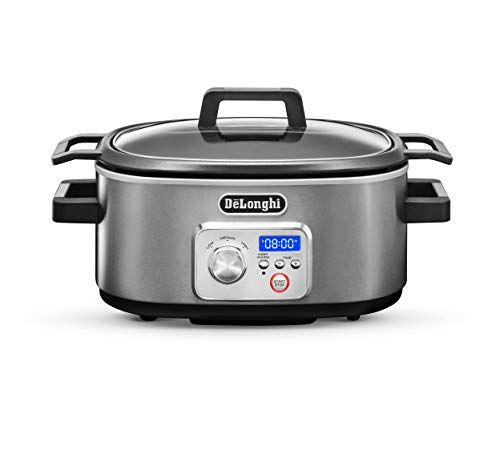 crock pot with browning feature - 5