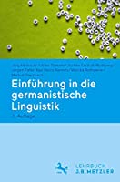 Einfuehrung in die germanistische Linguistik