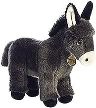 Aurora World Miyoni Donkey Foal Plush