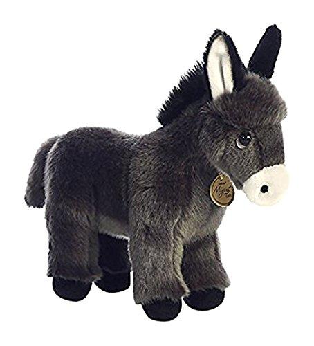 Aurora - Miyoni - 11' Donkey Foal