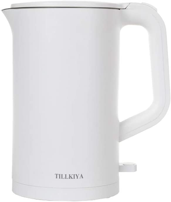 TILLKIYA 1800W 1.5L Large Capacity Layer Gorgeous Challenge the lowest price Anti-Scalding Double 30